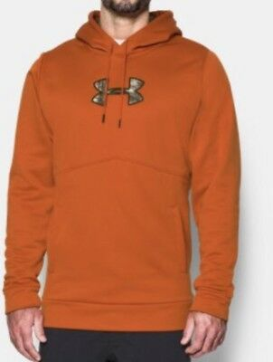 Under Armour Storm Caliber Mens' Hoodie - New - Save 40%