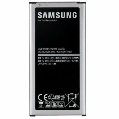 New 2800mAh Replacement Battery For Samsung Galaxy S5 SV i9600 EB-BG900BBC