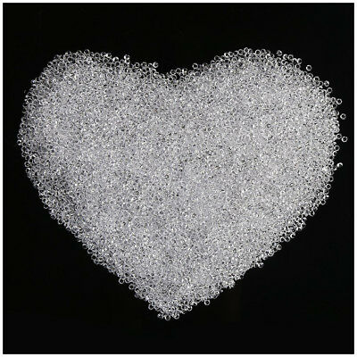 10000 Pieces 4.5mm Table Scatter Crystals For Wedding Birthday Party Decora Q9S9