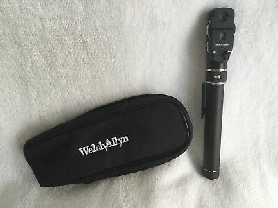Welch Allyn Ophthalmoscope #128, #728, #05920