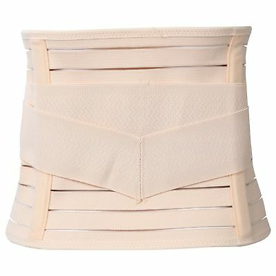Maternity Postpartum Corset Support Recovery Tummy Belly Waist Belt Shaper R1Y4