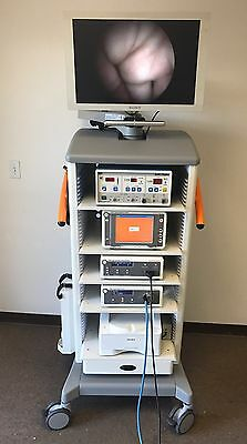 Smith & Nephew Complete 560 HD Tower - 560P 560H 500XL 400 660HD Scope Printer