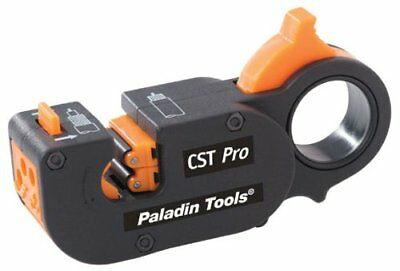 Greenlee PA1283 cable stripper - cable strippers (Black, Blue)