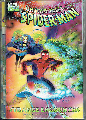 UNTOLD TALES OF SPIDER-MAN  1-25 VF/8.0 range. All 25 issues!