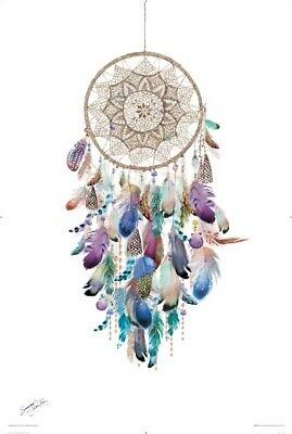Summer Thornton - Dream Catcher POSTER 61x91cm NEW art