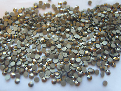 10 x 1.6mm Round Marcasite Fast & Free Delivery AAAAA