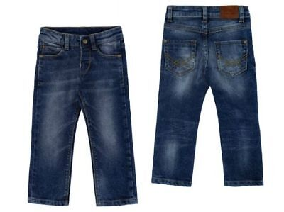 Mayoral Boys Jeans 40 age 4 - 8 years