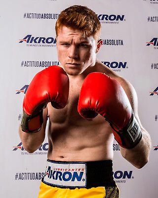 Canelo Alvarez 03 (Boxing) Mugs And Photo Prints