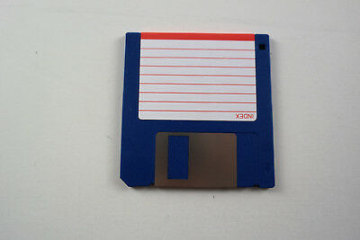 "1 3.5"" DS DD Floppy Disks Amiga formatted fully checked no errors Atari ST PC"