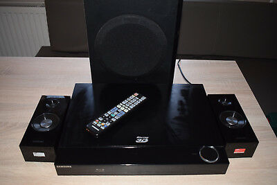 dvd player multimedia dolby surround anlage 5 1 dolby incl. Black Bedroom Furniture Sets. Home Design Ideas