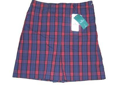Conte Of Florence  Classy Ladies Golf Skort  Size: 44   Brand New   R.r.p $168.0