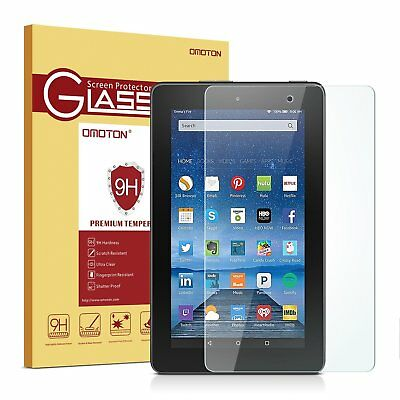 "Genuine Tempered Glass For Samsung Galaxy Tab A6 7""  Tab E 9.6"" Tab A 10.1"""