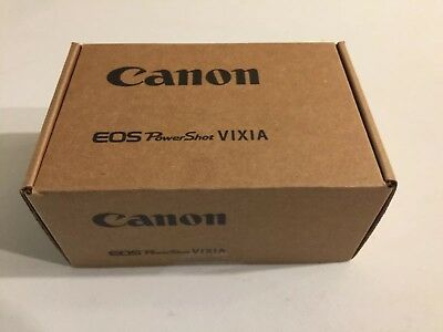 Canon VIXIA HF R82 Refurbished HD High Defenition  LCD Camcorder