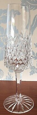 Tyrone Crystal Sperrins  Champagne Flute  up to 4 available