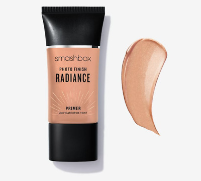 Smashbox Photo Finish Radiance Foundation Primer Bnib