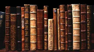 101 Antique Rare Books on Spiritualism,Paranormal,Ghosts,Witchcraft,Astrology