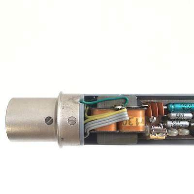 XLR conversion kit for Gefell MV692 and PM860 microphones.