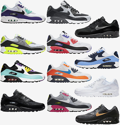 outlet store 8503d 5b4c5 Nike Air Max 90 Essential Sneakers Men s Lifestyle Shoes