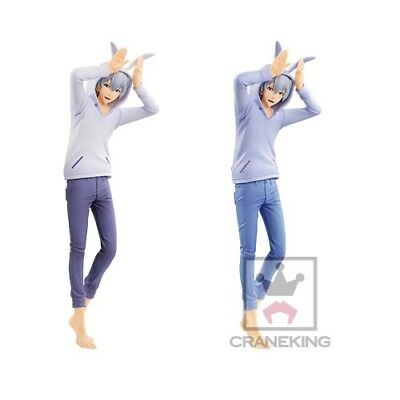 IDOLiSH7 Mitsuki Izumi Figure set of 2 DXF Normal /& Pastel Color JAPAN NEW