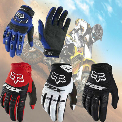 New Men's Accessories Motocross Riding Bike Outdoor Gloves Racing Bomber Cycling