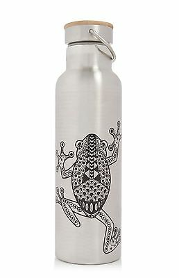 Thermos Flask Vacuum Insulated - 600ml