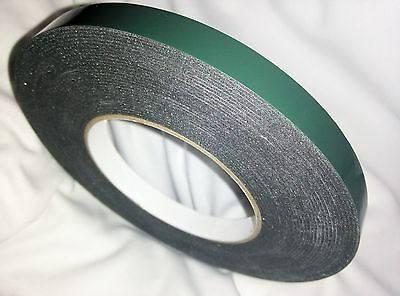 Wing Mirror Refit Fallen Off Glass Double Sided Adhesive Tape 12mm x 10M