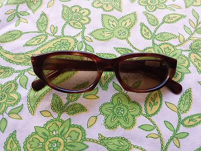 VINTAGE 1960s sunglasses MOD GIRL by MERX made in England retro sunnies