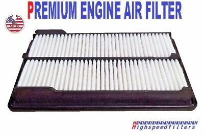 High Quality Air Filter For 2017 2016 Honda Accord 3 5l