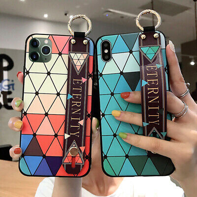 Couple Love Heart Matte Slim Silicone Soft Case Cover For iPhone XS Max 8 6s 7+