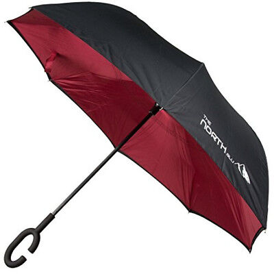 Double Layer Inverted Umbrella UV Sun Protection Windproof Large Rain Umbrellas