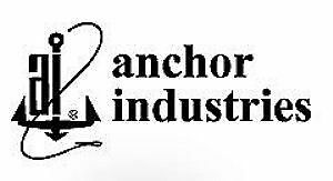 Anchor 2812SR Engine Mount, Front Right