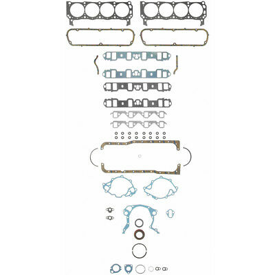 Engine Full Gasket Set-Gasket Set Fel-Pro KS 2328
