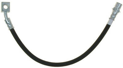 Brake Hydraulic Hose-PG Plus Rear Right Outer Raybestos BH383002