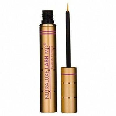 Nutraluxe Lash MD Eyelash Conditioner 3 ml