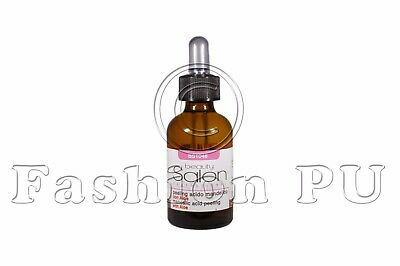 Peeling Acido Mandelico 30ml Antirughe macchie Smagliature Acne - BS Lab