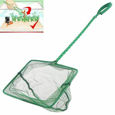 Aquarium Fish Net for Tropical Coldwater Marine Tank Netting Scoop