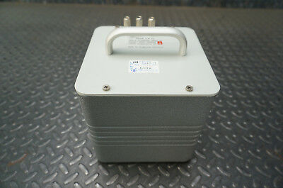 General Radio GenRad 1482-K Standard Inductor 50mH Metrology - Unused