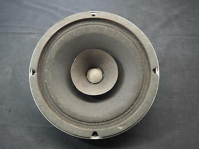 "Vintage ELECTRO VOICE MC8A 8"" Driver Speaker 8 ohm Works Great! Free Shipping!"