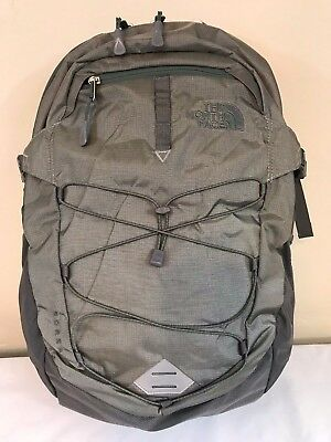 9b834876f THE NORTH FACE Iron Peak Backpack Taupe Green NWT - $95.00 | PicClick
