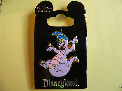 WDI Characters in Sorcerers Hats Series FIGMENT LE 250 Yensid's Hat Disney Pin