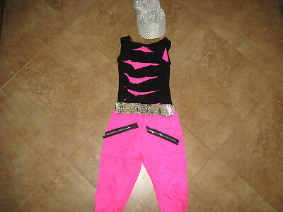 Girl's Dance/Hip Hop Costume by Designs For Dance
