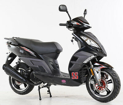 150Cc Outlaw Ss, Brand New 2017 Model,  Free Delivery Australia Wide
