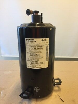 PANASONIC 2V34S225AUM Air Conditioner Compressor 220-240V 50Hz