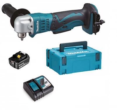 MAKITA angular drill 10mm 18v without battery body only DDA350ZJ