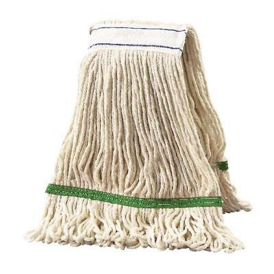 2Work 340g Multi Kentucky Mop Green Pack of 5 KDGN3405I