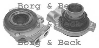 Borg & Beck Bcs163 Central Slave Cylinder For Clutch  Pa549551C Oe Quality