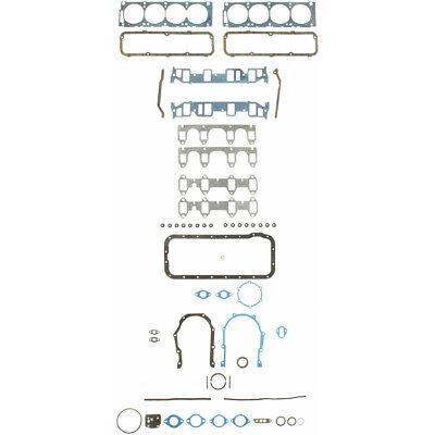 Engine Full Gasket Set-Gasket Set Fel-Pro FS 8554 PT