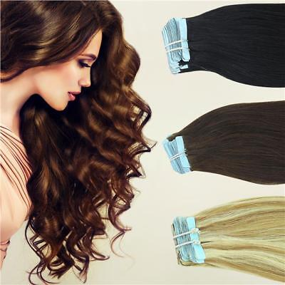New Tape In Human Hair Extensions By Cliphair. Best Remy Real Hair Extensions.