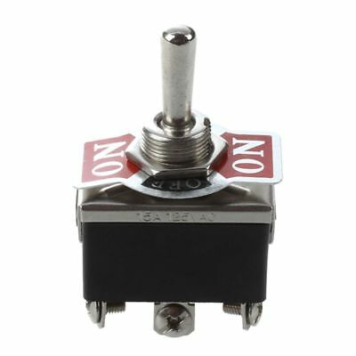 B3 20A 12V selector switch on / off / on / off switch new