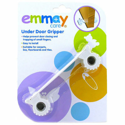 Emmay Care Under Door Gripper - 1 Door Stop